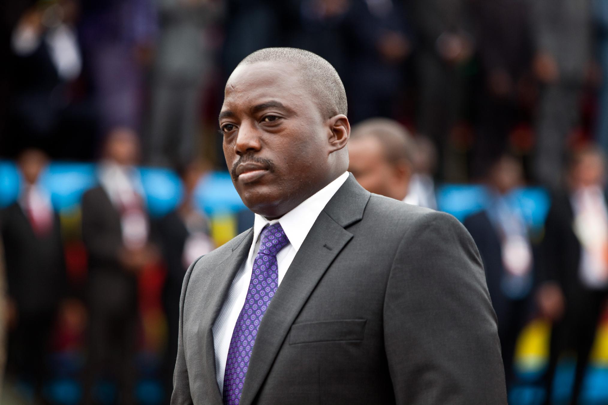 Greed, Fear, and Joseph Kabila