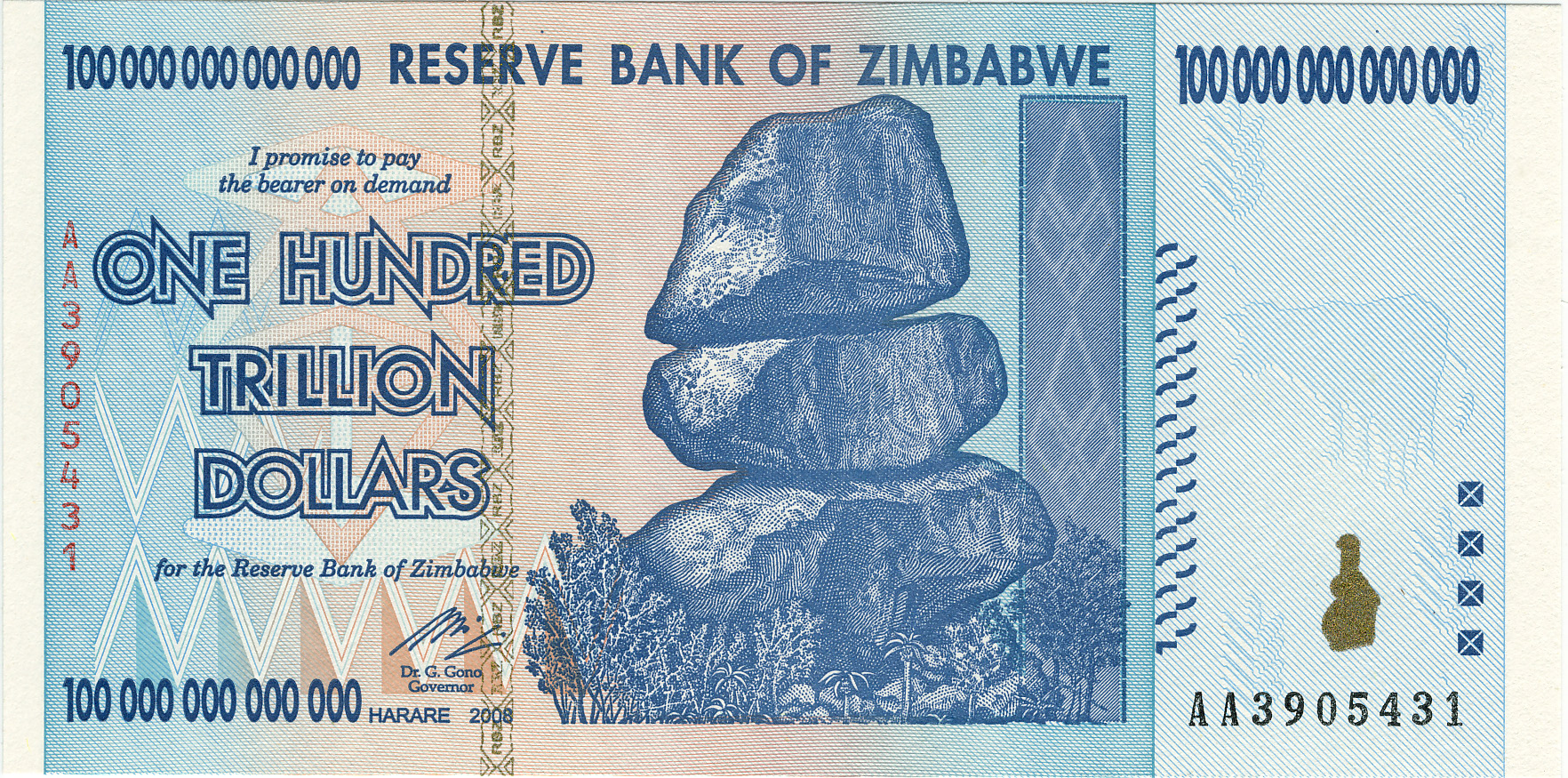 Bond Note Breakdown: Zimbabwe's Currency Crisis Continues