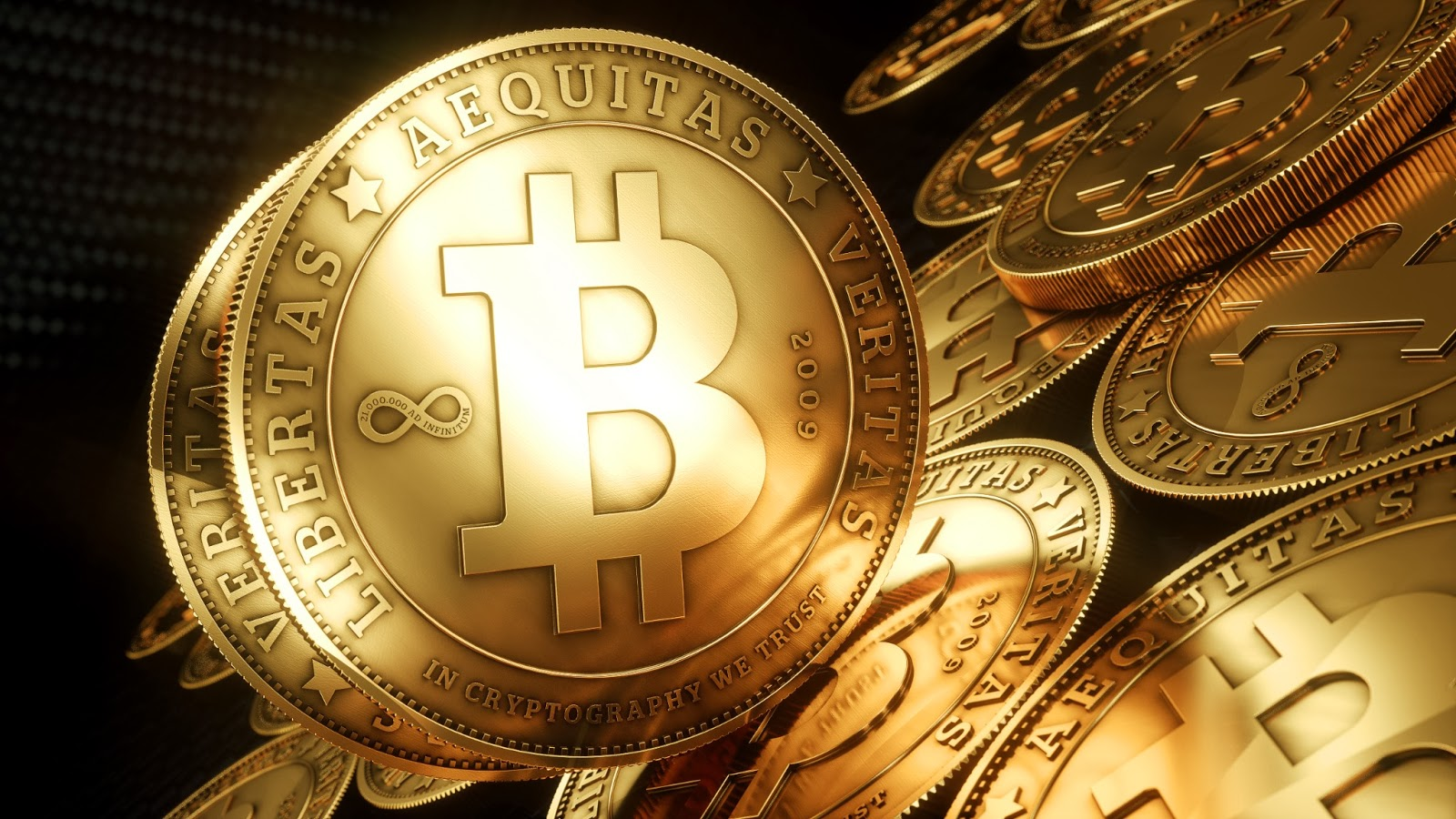 Bitcoin and Bullion: Time to Deal with Cryptocurrencies