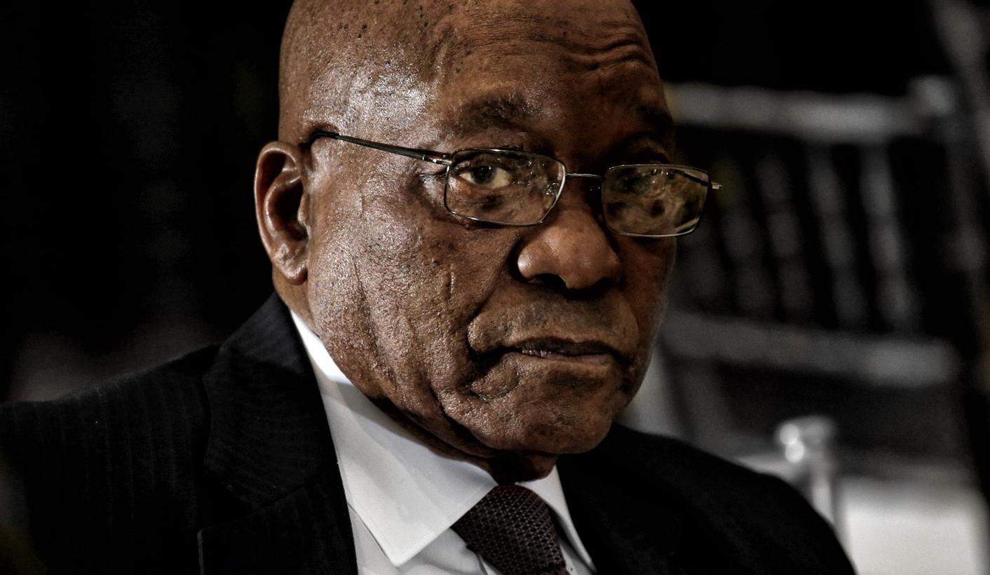 FW de Klerk: South Africa at the Crossroads