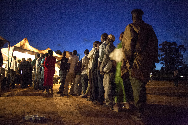 Will Old Habits Die Hard in Kenya?