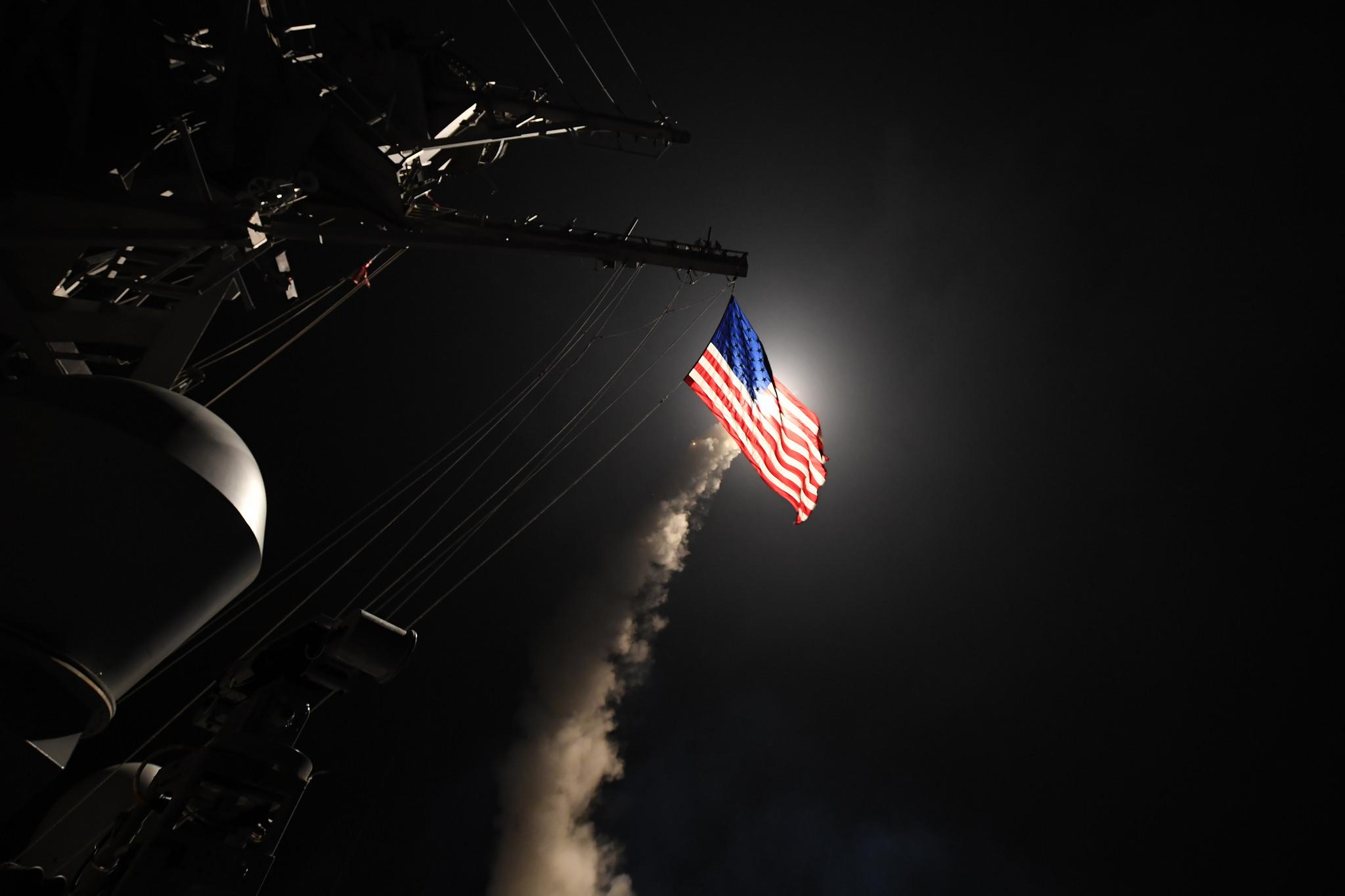 Trump's Syrian Dilemma