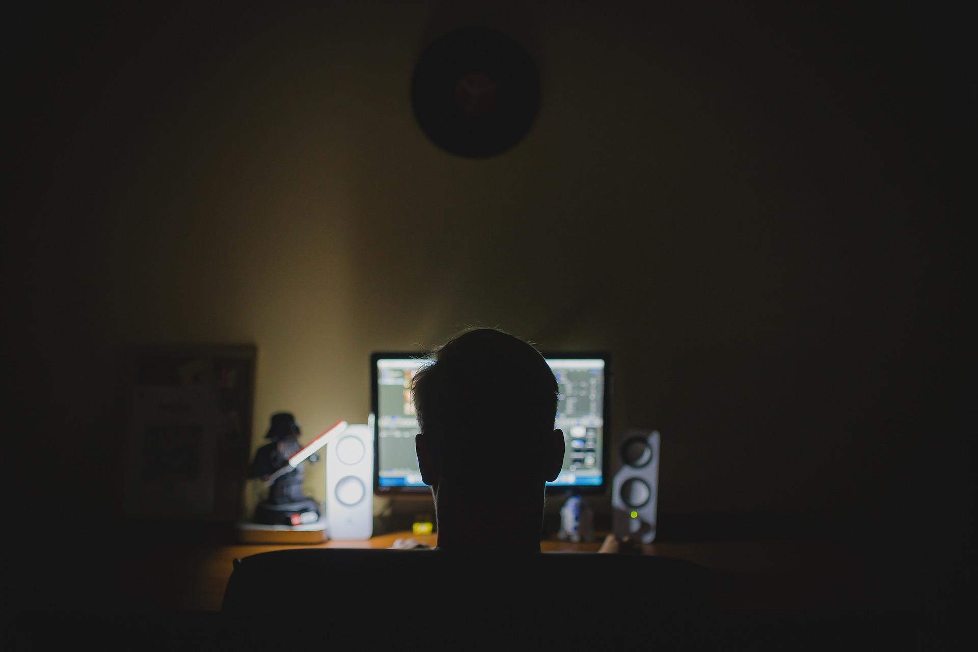 Hackers - 21st century mercenaries