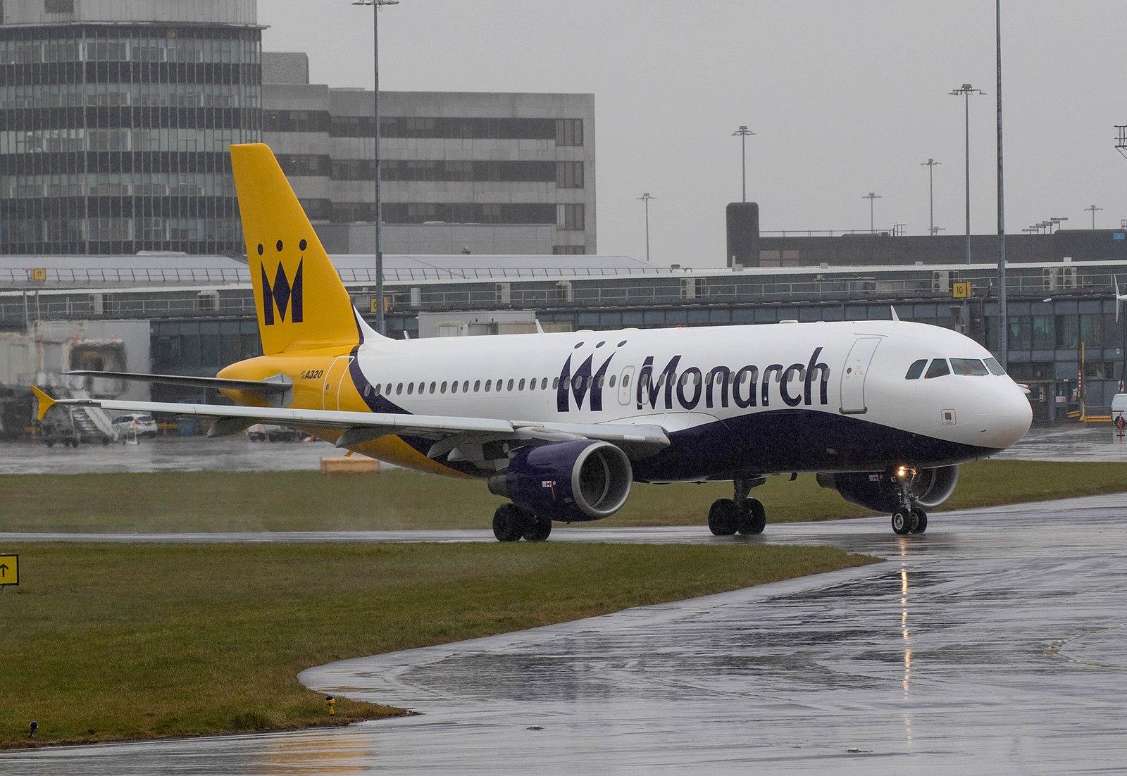Crash Landings for the EU Airline Market