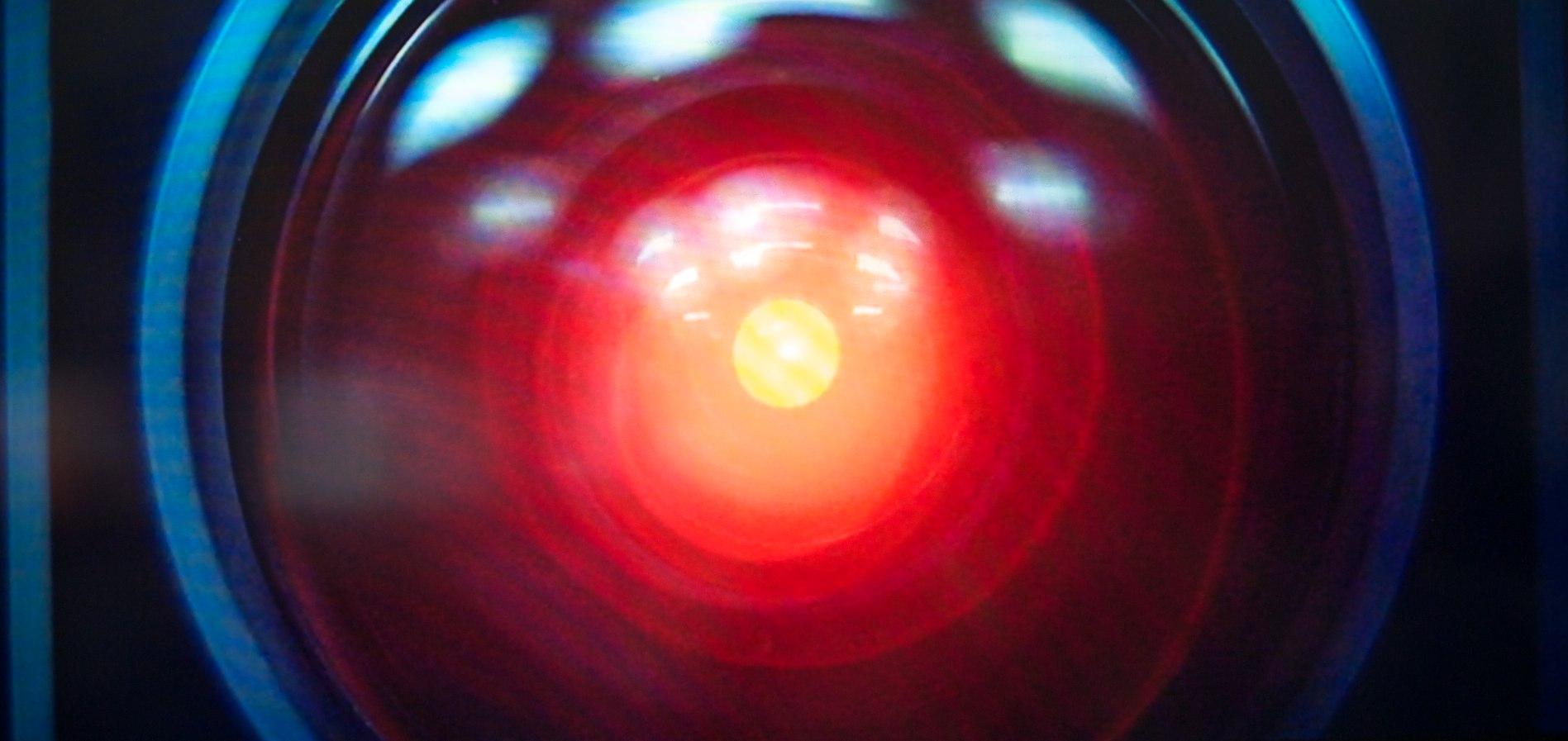 Sci-Fi's Fear of Artificial Intelligence