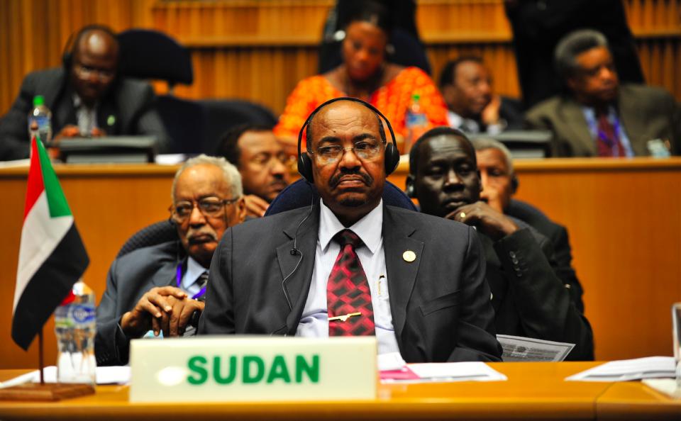Sudan Bashar