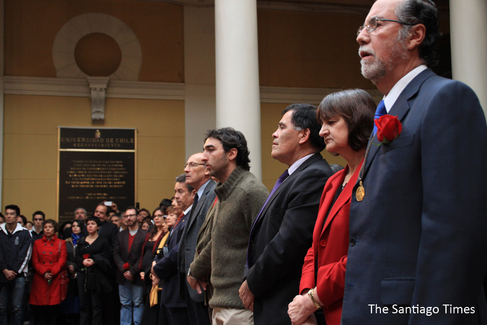 Chile: From Repression to Remembrance